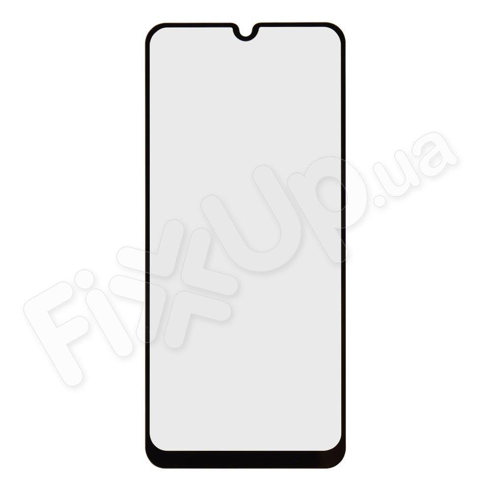 Защитное стекло для Samsung A205F Galaxy A20 (2019) 3D, цвет черный