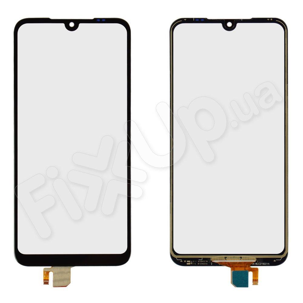 Тачскрин для Xiaomi Redmi 7, цвет черный
