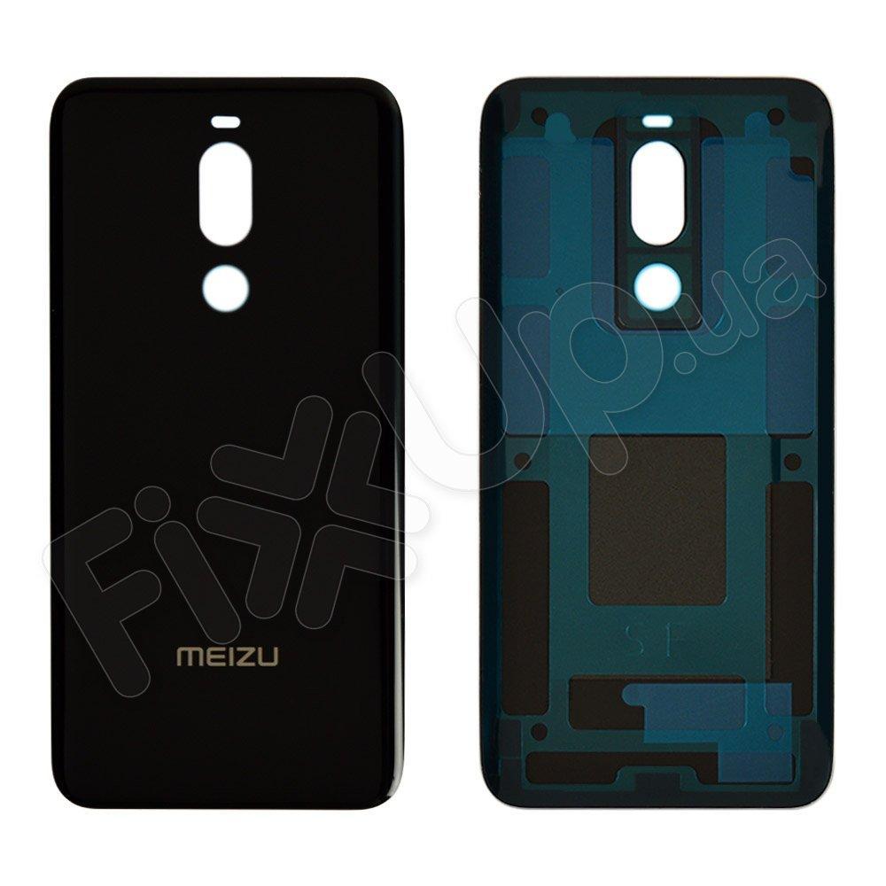 Задняя крышка для Meizu X8, цвет черный