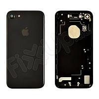 Корпус iPhone 7 (4.7), цвет черный