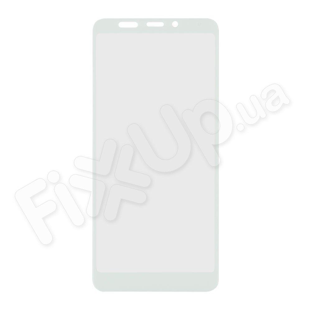 Защитное стекло для Xiaomi Redmi 5 3D, цвет белый