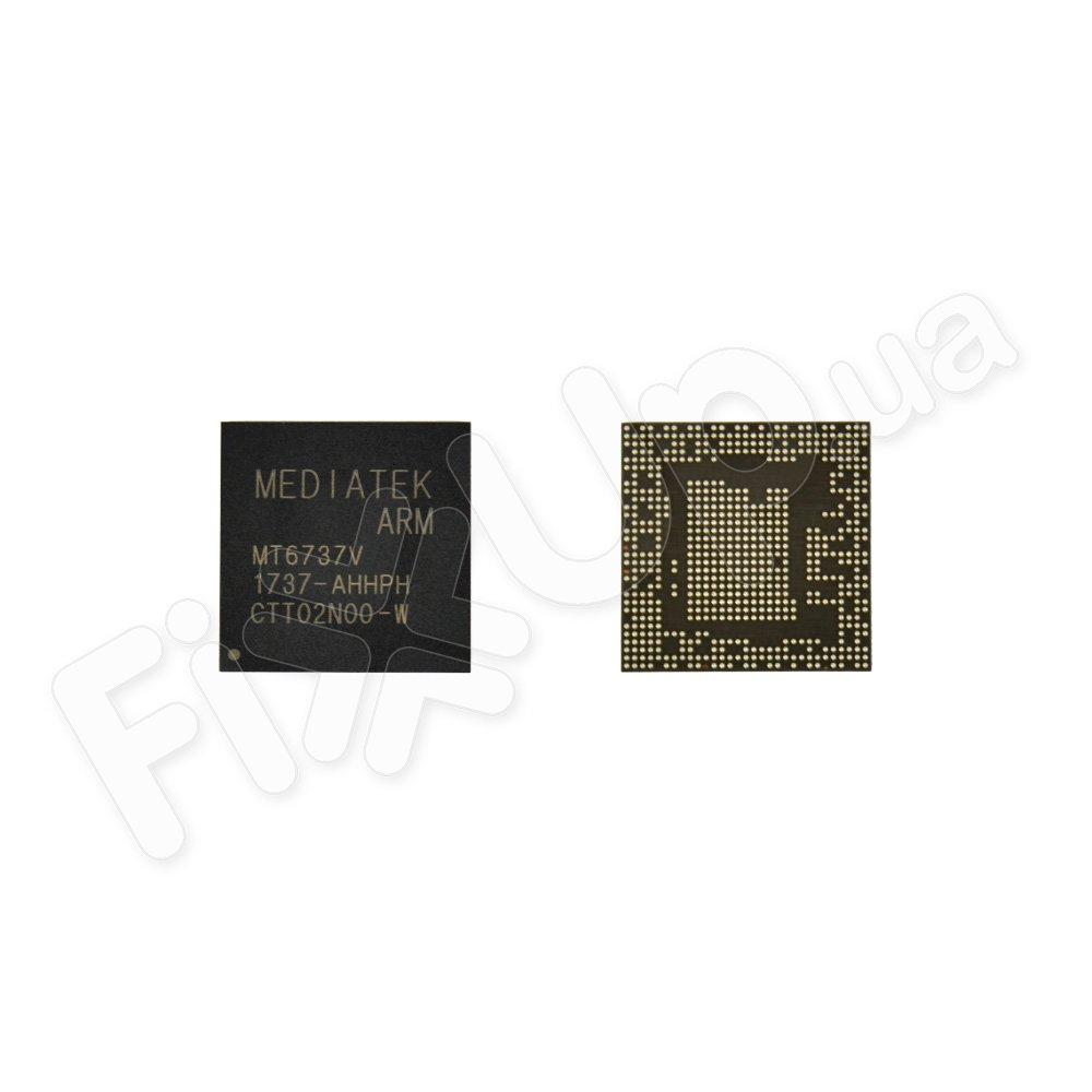 Процессор Mediatek MT6737V