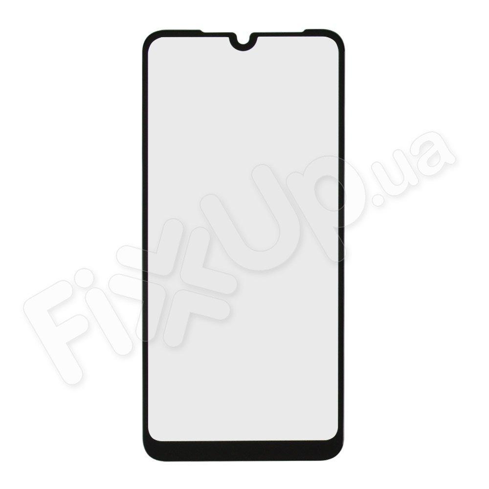 Защитное стекло для Xiaomi Redmi 7 3D 9H, цвет черный