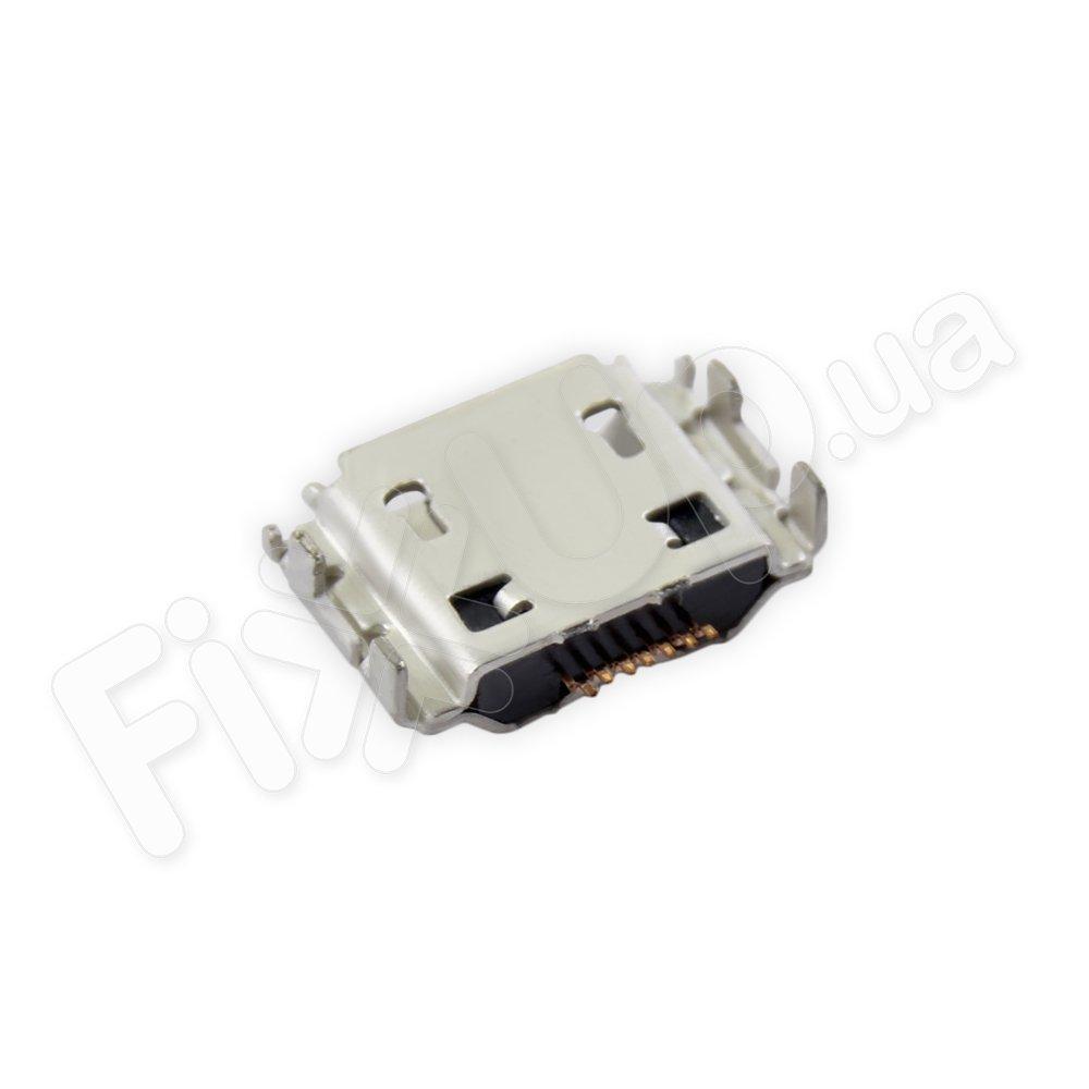 Разъем зарядки Samsung i9000, i9001, i8910, S7220, i9003, S5660, S5350, S5260