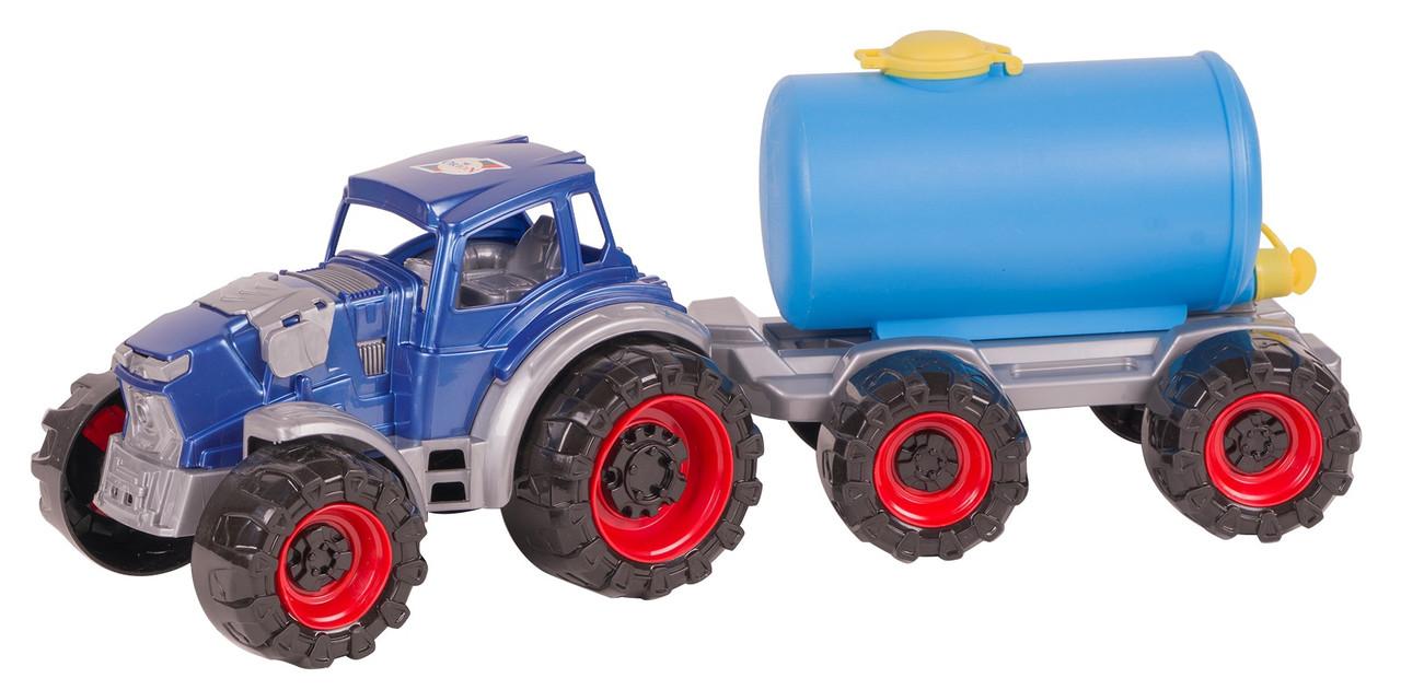Трактор Техас молоковоз Орион (353)