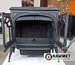 Чугунная печь KawMet S9 (11.3 KW) Premium со вторичным дожигом, фото 3