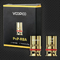 Испаритель Voopoo PnP-RBA