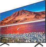 Телевизор Samsung UE65TU7100UXUA (Официал), фото 3