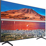 Телевизор Samsung UE65TU7100UXUA (Официал), фото 2