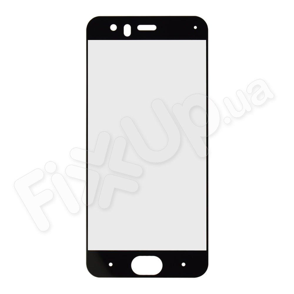 Защитное стекло для Xiaomi Mi6 3D, цвет черный