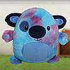 Детская толстовка плед худи с капюшоном и плюшевой игрушкой Huggle® Pet, фото 5