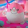 Детская толстовка плед худи с капюшоном и плюшевой игрушкой Huggle® Pet, фото 4