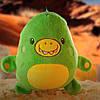 Детская толстовка плед худи с капюшоном и плюшевой игрушкой Huggle® Pet, фото 3