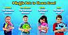 Детская толстовка плед худи с капюшоном и плюшевой игрушкой Huggle® Pet, фото 9