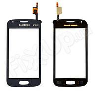 Тачскрин для Samsung S7272/S7270, цвет синий