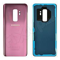 Задняя крышка для Samsung G965F Galaxy S9 Plus (2018), цвет фиолетовый