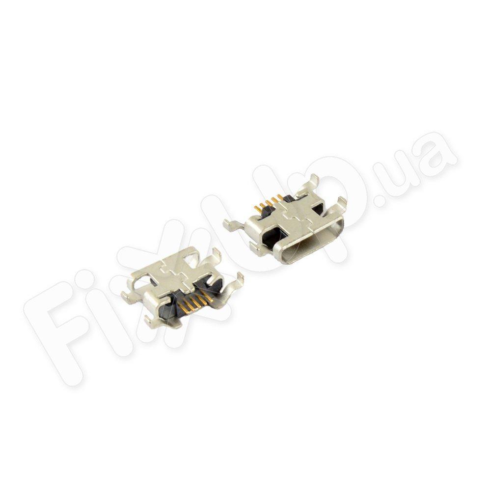 Разъем зарядки для ZTE Blade L2/N807/N983/U807/U956 5 pin (Micro-USB)
