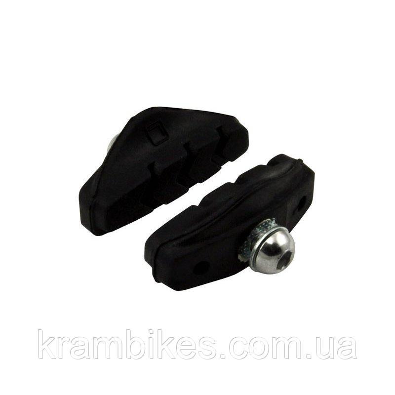 Колодки V-brake Longus - 398320