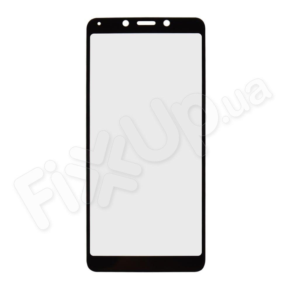 Защитное стекло для Xiaomi Redmi 6, Redmi 6A, 5D, цвет черный