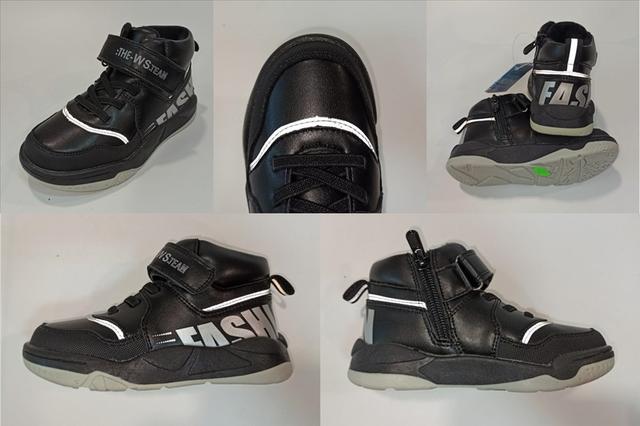 Детские ботинки мальчик, Weestep, фото