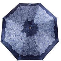 Складной зонт Doppler Зонт женский автомат DOPPLER (ДОППЛЕР) DOP74665GFGCE-2, фото 1
