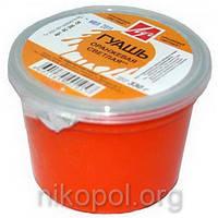 """Гуашь """"Луч"""" оранжевая светлая 225 мл 0,33 кг 8С395-08"""
