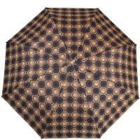 Складной зонт Zest Зонт женский полуавтомат ZEST (ЗЕСТ) Z23625-4100, фото 1
