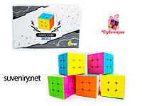 Детский Кубик рубик  хорошего качества