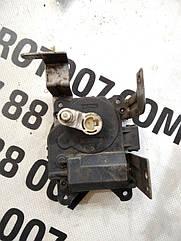 Моторчик, привід заслінки обігрівача Honda Accord 6 0637006790