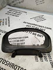 Накладка панелі приладів, торпедо, Накладка панелі приладів, торпедо Honda Civic 77200s040000