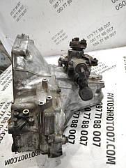 МКПП, коробка передач механічна, механіка, коробка передач механічна, механіка Honda Accord 6 u2j4