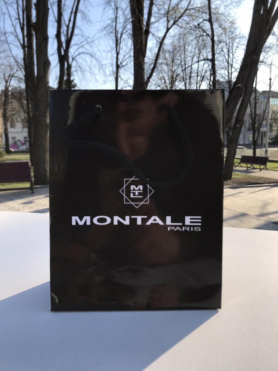 Подарунковий пакет Montale (19x15x8 cm)
