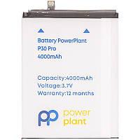Аккумулятор Huawei P30 Pro / HB486486ECW / SM150533 (4000 mAh) PowerPlant
