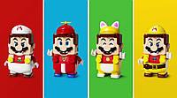 LEGO Super Mario: возрождение легенды
