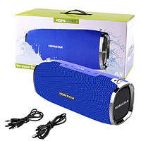 Bluetooth-колонка HOPESTAR-A6, Strong Power, c функцией speakerphone, Power Bank