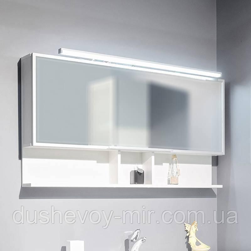 Зеркальный шкафчик, модель MC-Butterfly