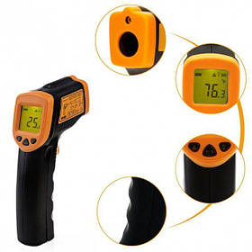 Промисловий градусник TEMPERATURE AR 320 /360+
