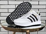 Женские зимние кроссовки Adidas Iniki  ( зима ), фото 3