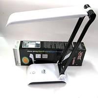 Светильник LED аккумуляторный трансформер настольный.