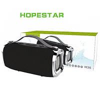 Bluetooth-колонка HOPESTAR-H36, Strong Power, c функцією speakerphone, радіо