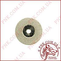 Коло метал 20мм/3мм алмазне напилення