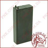 Акумулятор свинцево-кислотний Bossman 4V 2.5 AH/20HR (105*50*22)