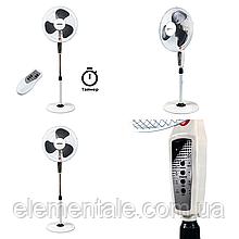 Вентилятор напольный Rotex RAF66-E 40 Вт