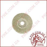 Коло метал 16мм/2мм алмазне напилення