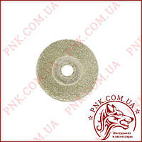 Круг металл 16мм/3мм алмазное напыление