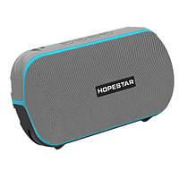 Bluetooth-колонка HOPESTAR-T6 MINI, Strong Power, c функцией speakerphone, радио, Power Bank
