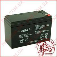 Акумулятор свинцево-кислотний Casіl 12v 9a (CA1290)