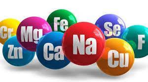 Микронутриенты- комплексы витаминов, микро- и макроэлементов