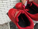 Жіночі зимові кросівки Adidas Iniki ( зима ), фото 4