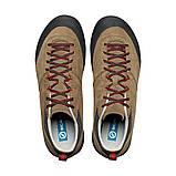 Мужская обувь Scarpa для подхода, кроссовки для туризма Scarpa Kalipe Stone,  Approach Shoes, фото 2